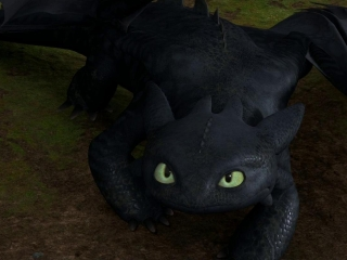 How To Train Your Dragon Polish Trailer 14