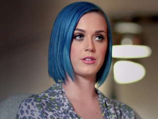 Katy Perry Part Of Me La Surprise