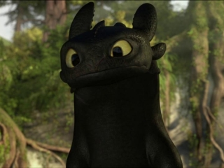 How To Train Your Dragon Norwegian Trailer 4