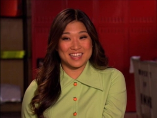 Glee: A Moment Of Glee With Jenna Ushkowitz