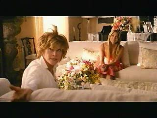 Monster-in-law Scene Bring Me The Key