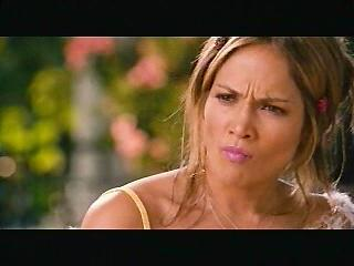 Monster-in-law Scene No Thank You