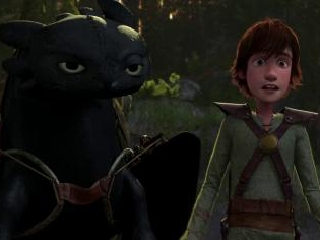 How To Train Your Dragon Flemish Trailer 4 Subtitled