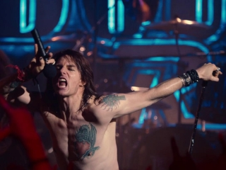 Rock Of Ages Rockin The World Featurette - Rock of Ages - Flixster Video