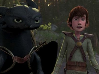 HOW TO TRAIN YOUR DRAGON (PORTUGESE/BRAZIL TRAILER 4)