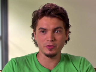 Savages Emile Hirsch On His Character