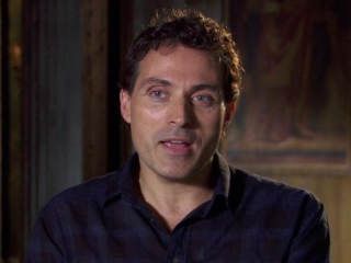 Abraham Lincoln Vampire Hunter Rufus Sewell On The Movie - Abraham Lincoln Vampire Hunter - Flixster Video