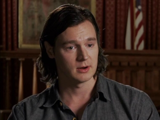 Abraham Lincoln Vampire Hunter Benjamin Walker On Abraham Lincolns Secret Life