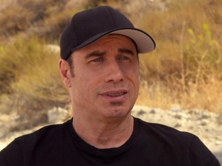 Savages John Travolta On This Film Being The Pulp Ficiton Of Now