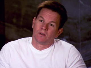 Ted Mark Wahlberg And How His Character Meets Ted