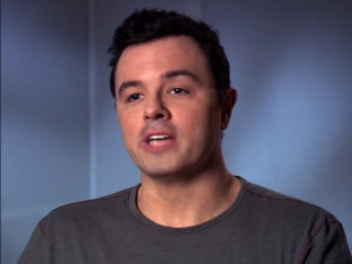 Ted Seth Macfarlane On The Technology Behind The Movie
