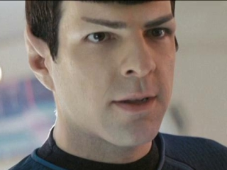 Star Trek Dutch Trailer 2 Subtitled