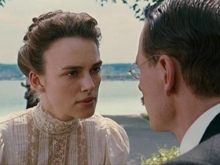A DANGEROUS METHOD: TOMA LA INICIATIVA