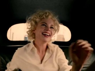 MY WEEK WITH MARILYN: GETAWAY (SPANISH)
