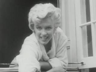 Marilyn In Manhattan