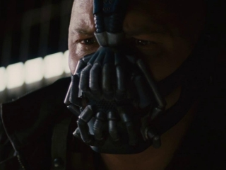 The Dark Knight Rises German Trailer 4