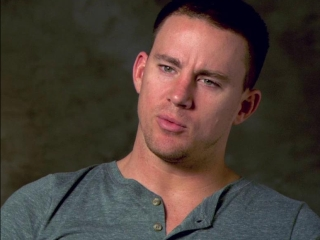 Magic Mike Channing Tatum On The Gensis Of The Project