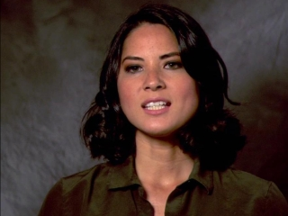Magic Mike Olivia Munn On Her Character - Magic Mike - Flixster Video