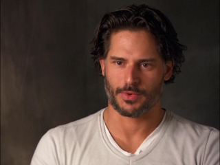 Magic Mike Joe Manganiello On His Character