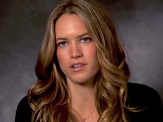Magic Mike Cody Horn On Her Relationship With Her Brother The Kid - Magic Mike - Flixster Video