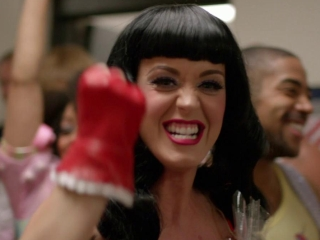 Katy Perry Part Of Me Something Great Tv Spot