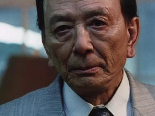 Safe: Mei Wird Von Mr. Han Jiao Vorgestellt