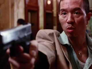 Safe: Chinesische Mafia Sucht Mei Im Hotel