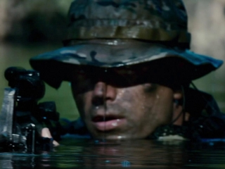 Act Of Valor German