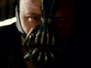 The Dark Knight Rises French Subtitled Trailer 1