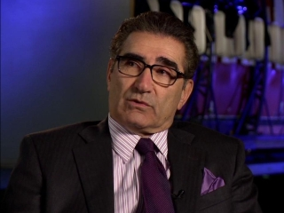 Tyler Perrys Madeas Witness Protection Eugene Levy On Doris Roberts