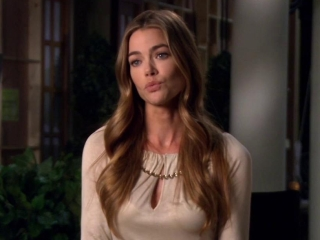 Tyler Perrys Madeas Witness Protection Denise Richards On The Story