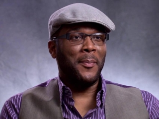 Tyler Perrys Madeas Witness Protection Tyler Perry On The Story - Madeas Witness Protection - Flixster Video
