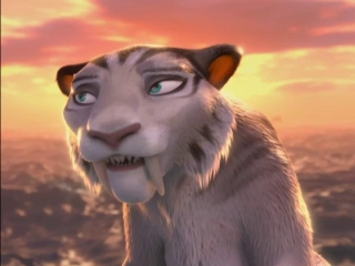 Ice Age Continental Drift Saving Shira