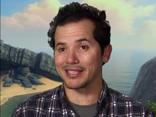 Ice Age Continental Drift John Leguizamo On His Character