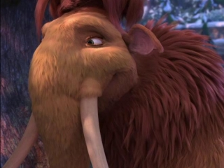 Ice Age Continental Drift Wheres Peaches