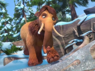 Ice Age Continental Drift The Falls