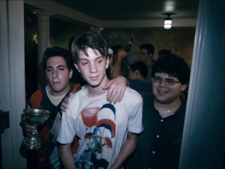 PROJECT X (SPANISH TRAILER 1)