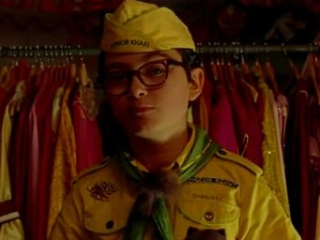 Moonrise Kingdom (Spanish)