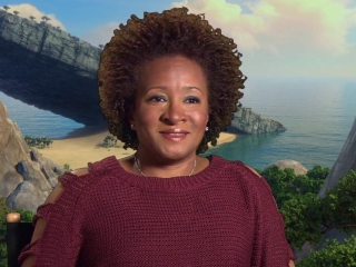 Ice Age Continental Drift Wanda Sykes On Her Character