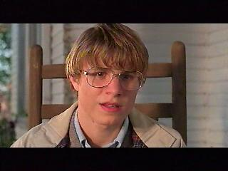 Mysterious Skin Scene Scene 3