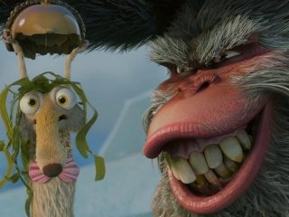 Ice Age Continental Drift German Trailer 3