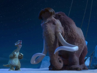 Ice Age Continental Drift Diego Ist Verliebt - Ice Age Continental Drift - Flixster Video