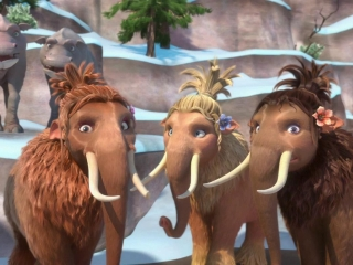 Ice Age Continental Drift Die Eisfaelle - Ice Age Continental Drift - Flixster Video