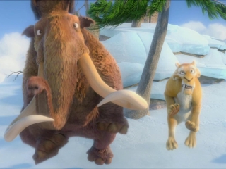 Ice Age Continental Drift Der Sturm