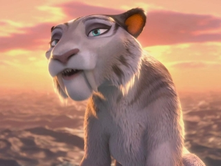 Ice Age Continental Drift Shira Wird Gerettet