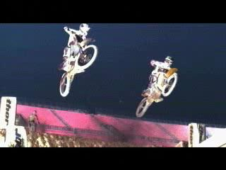 SUPERCROSS