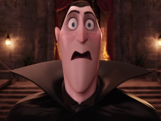 Hotel Transylvania Uk Trailer 2