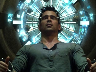 Total Recall Uk Trailer 2 - Total Recall - Flixster Video