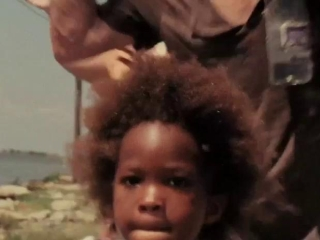 beasts of the southern wild the bathtub clip 2012