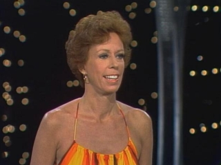 The Carol Burnett Show: Q And A